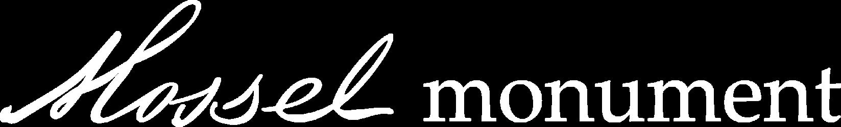 Mosselmonument
